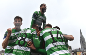 European Dreams - The battle for fourth in the League of Ireland