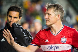 With Paunovic and Schweinsteiger, the Fire is re-lit in Chicago