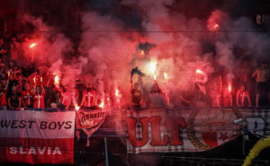 From the bottom to the title - the fairy tale story of Slavia Prague