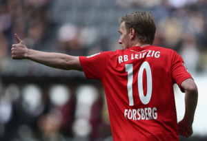 Five surprise performers from the 2016/17 Bundesliga season