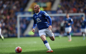 Signing Wayne Rooney would only hinder Everton's progress
