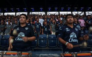 Muangthong United and Buriram United - A History of Hatred