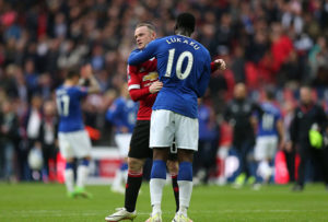 Four players who could replace Romelu Lukaku at Everton