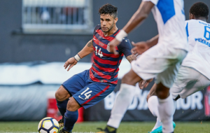 Dom Dwyer - From college soccer player to MLS All-Star