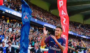 Have Paris Saint-Germain changed football forever?