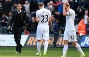 Swansea's Sigurdsson dilemma - when do you sell your best player?
