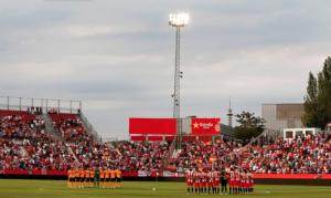 La Liga round up - Girona make history and Atleti's two faces