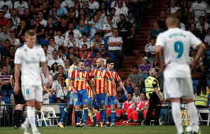La Liga round up - Espanyol lacking the imagination to fulfil their ambitions