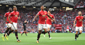 Waiting in the wings - analysing Rashford's new role under Mourinho