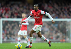 The nearly man - The unfulfilled talent of Abou Diaby