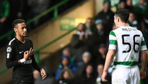 What can Celtic learn from Paris Saint-Germain?