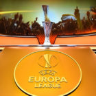 Journey to the centre of the Europa League - last 32, second legs