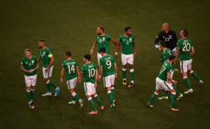 Stephen Kenny is the man to give Ireland space to dream