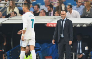 Quique Setien provides blueprint on how to beat Real Madrid