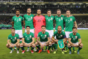 Gallery: Ireland v Moldova in World Cup Qualifying Group D