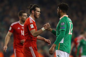 Bale or no Bale, Ireland face uphill battle to reach Russia
