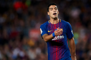 What to do about the tricky Luis Suarez headache for Barcelona