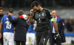 What next for the World Cup failures?