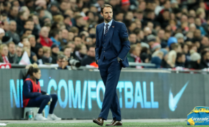 Gareth Southgate moulding the way forward for England