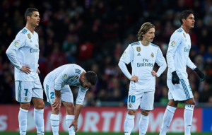 Valencia and other giants fall in thrillingly unpredictable La Liga gameweek
