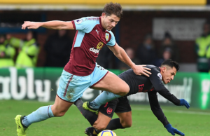 The longest route travelled - An ode to Burnley's James Tarkowski