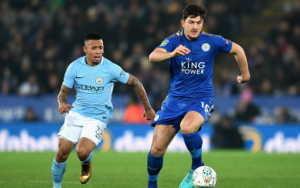 Maguire could be an unexpected and excellent signing for Manchester City