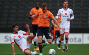 Beating the clock -Transfer deadline day in League One