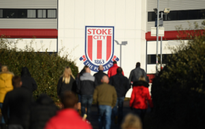 Could Stoke City's time in the Premier League be coming to an end?
