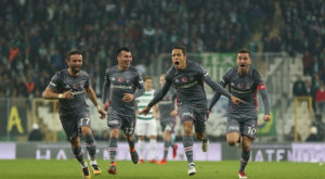 Old heads at Besiktas unlikely to see off Bayern Munich