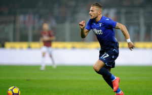 Goal getter Immobile thrives under Inzaghi as Lazio flourish in Serie A