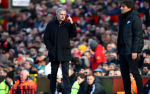 Jose Mourinho has stuck to his identity at Manchester United, but is he still relevant in this football era?