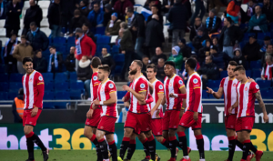 Girona - Everyone's second La Liga side