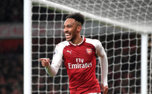 Aubameyang adds goal-scoring quality to a stellar international cast