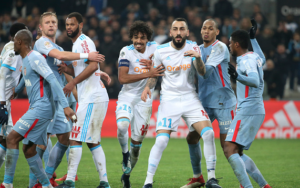 """Crème de la crème: Introducing Ligue 1's very own """"top four"""" in a one-sided season"""