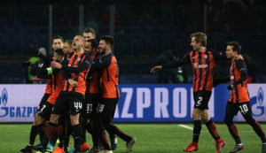 Backdrop to Shakhtar Donetsk's season shouldn't be forgotten