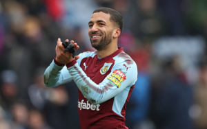 Aaron Lennon - Looking reborn after switch to Burnley