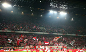FC Koln - Another Bundesliga club to fall from grace