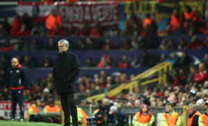 José Mourinho's pragmatism risks dragging Manchester United into predictability