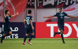 Are Bandovic's Buriram United the best Thai league side ever?
