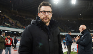 Di Francesco's Roma not just making up the numbers ahead of Barcelona clash