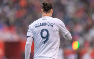 Have MLS's foreign imports affected the US National Team?