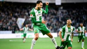 Khalili sees off BP and Potter's Östersunds overcome Göteborg in Round Three of the Allsvenskan