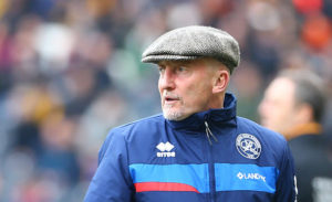 Holloway's 'new-look' Queens Park Rangers must find experience in the summer