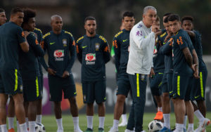 Brazil hoping to banish memories of 2014 World Cup humiliation
