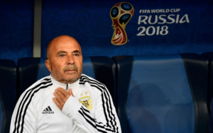 Sampaoli saga highlights contrasting approaches to international management