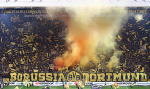 Five signings for Lucian Favre's Borussia Dortmund