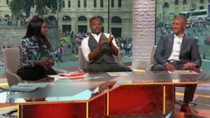World Cup punditry watch - Assessing the shortcomings of Patrice Evra