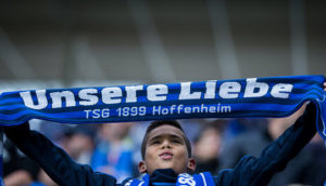 TSG Hoffenheim - The village club mixing it with Europe's elite