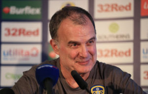 English debut fast approaching for new Leeds boss Bielsa