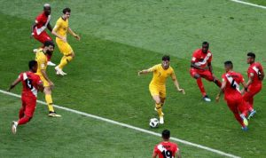 Despite World Cup disappointments, there are grounds for optimism for Australia